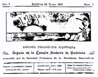 Lux: Revista de Pedagogía Ilustrada (1907)
