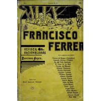 Revista Racionalista Francisco Ferrer